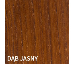 Wood Dye Bartek 0,2 l - Light Oak