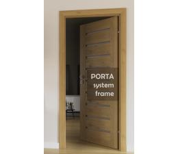 Ościeżnica Regulowana Porta System rozm. F, G, H (sciana 180-240mm)