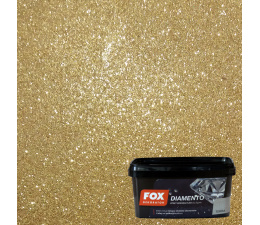 FOX Diamento 1L Gold