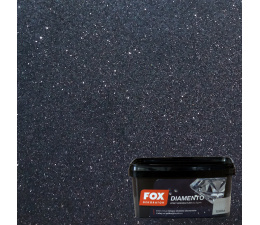 FOX Diamento 1L Carbon