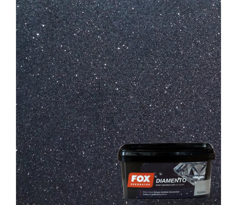 Fox Diamento 1l Carbon