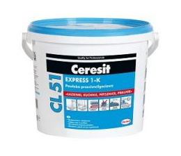 "CL 51 ""EXPRESS 1-K"" sealing film 5kg"