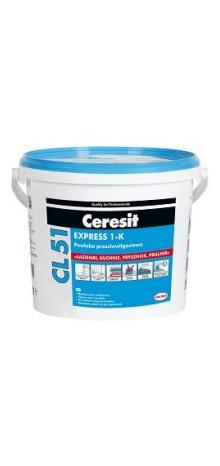 """CL 51 """"EXPRESS 1-K"""" sealing film 5kg"""