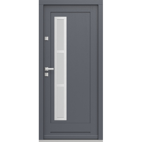 Porta Eco NORD model 1