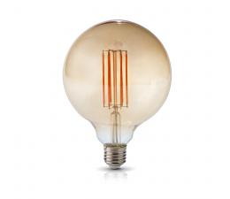 LED FG125 6W E27 BULB