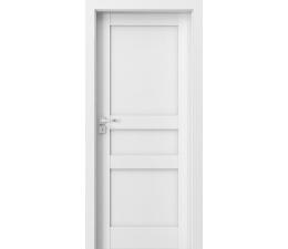 ZESTAW DRZWI Porta Grande D.0 white premium '70' + rama 95-115mm