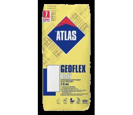 ATLAS GEOFLEX BIALY - wysokoelastyczny klej żelowy typu C2TE (2-15 mm)