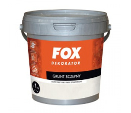 FOX Primer for plasters 1kg