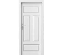 Porta Royal solid model P