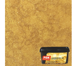 FOX Diamento 3D 1L Gold