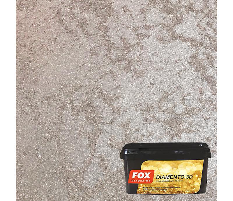 Fox Diamento 3d 1l Mars