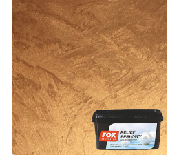FOX Pearl Relief 1L Cuprum
