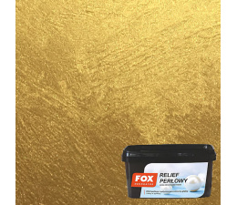 FOX Pearl Relief 1L Gold