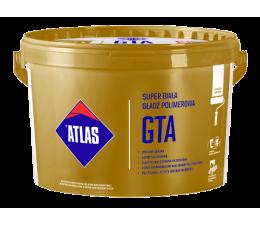 Gładź szpachlowa Atlas GTA...