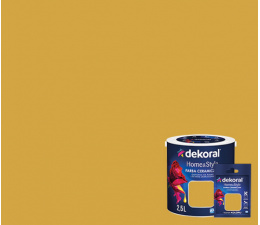 Home & Style - Honey Mustard