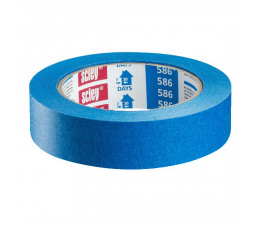 Masking Tape Blue 25mm x...