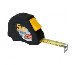 Measuring tape KAEM Black...