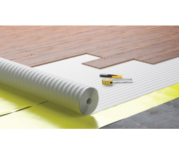 Underlay BASIC ROLL 2mm