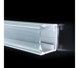 LED profile D - 2m