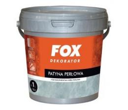 FOX Patyna perlowa 1l
