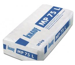 Knauf MP75 30kg Gypsum Plaster