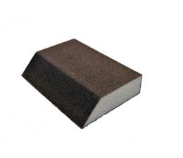 Sanding Block P120 trapezoid