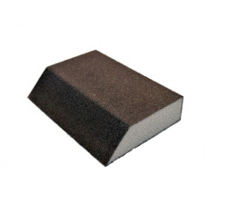 Sanding Block P80 trapezoid