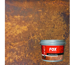FOX Industrial Rust 8kg