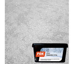 FOX Snow Dust set 5sqm