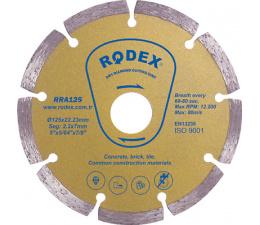Rodex Diamond Dry Cutting...