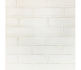 Decorative Stone White Brick