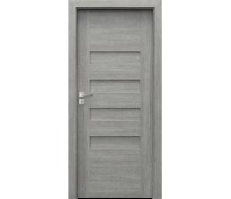 Porta Koncept model H.0
