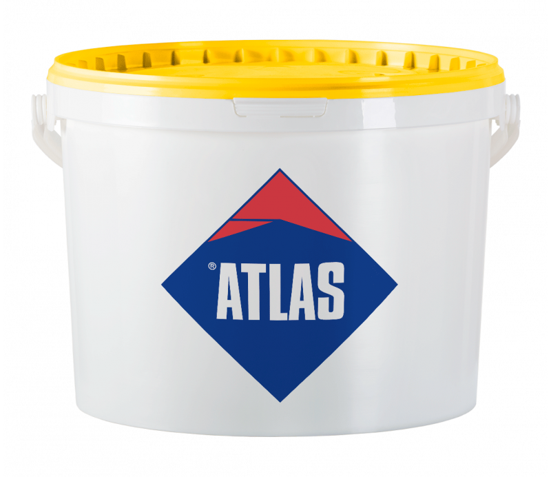 Tynk Akrylowy Atlas