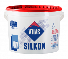Atlas ANX-Podklad pod tynki silikonowe 15kg
