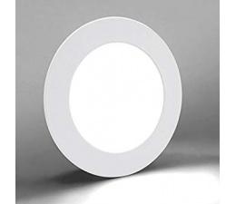 6w LED Okragle swiatla...