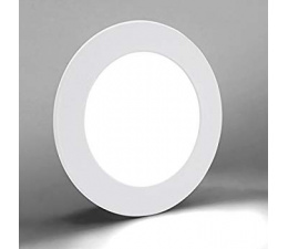 6w LED RECESSED PANEL...
