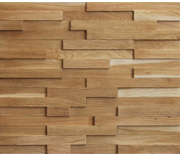 Twig 3 Oak Cladding
