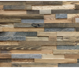 Old Twig Wood Cladding