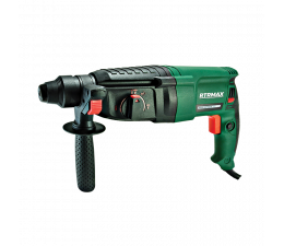 SDS Plus Rotary Hammer...