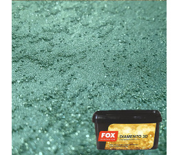 FOX Diamento 3D 1L Malachite