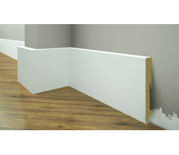 MDF Skirting Board Matt...