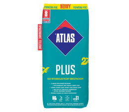 Atlas Plus Flexible 25kg