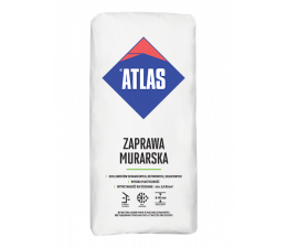 Atlas ZM - MASONRY MORTAR 25kg