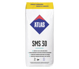 ATLAS SMS30 fast-setting,...