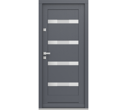 Porta Eco NORD model 4