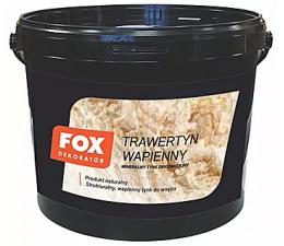 FOX Traventin  10 kg