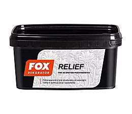 FOX Relief 4l