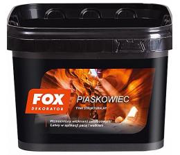 FOX Sandstone effect 8kg