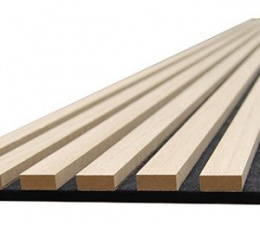 [300x2650mm] Fluted Panels...