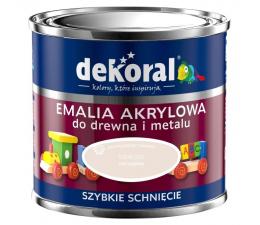 Dekoral Akrylux mat 0,5l